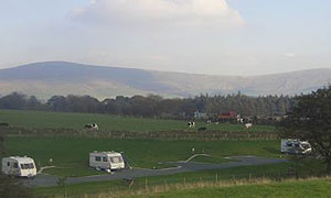 Ribble Valley Touring Caravan Park